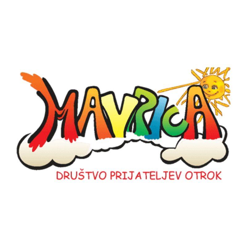 Logo Mavrica